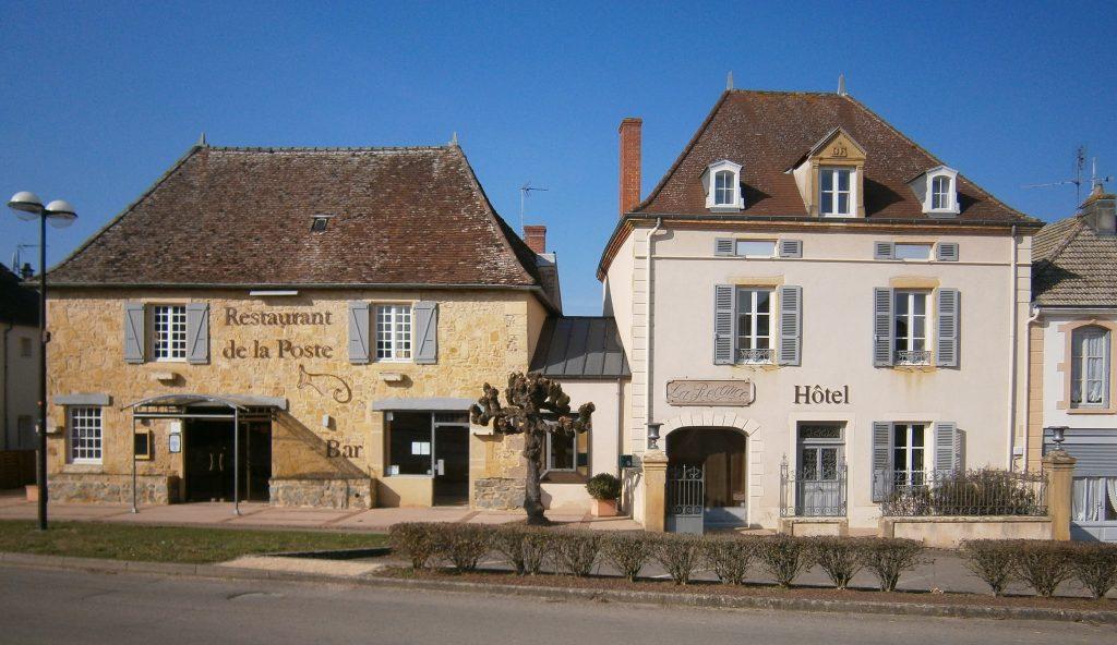 Hôtel-Restaurant Poisson