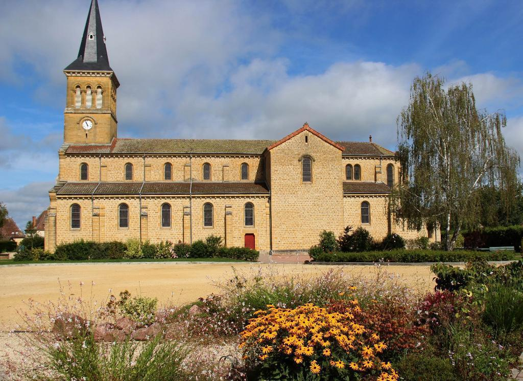 Église de Poisson